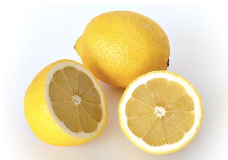 Lemons - Times of Texas