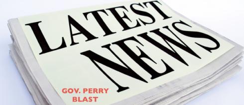 News Blast - Times of Texas