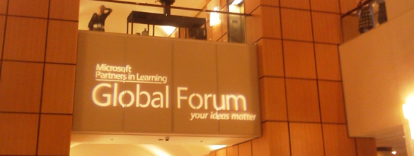 global forum  times of texas
