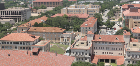 ut austin  times of texas